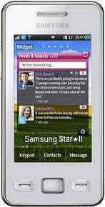 Samsung Star 2 S5263
