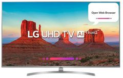 LG 55UK7500PTA (55-inch) 4K Ultra HD Smart TV