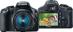 Canon EOS Rebel T2i DSLR Camera (EF-S 18-55mm IS Kit)