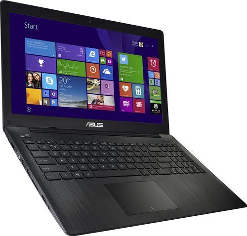 Asus X553MA-BING-XX289B Notebook (Celeron Quad Core/ 2GB/ 500GB/ Win8.1) (90NB04X1-M05170)