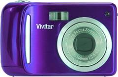 Vivitar Vivicam VT324N 12.1MP Compact Camera
