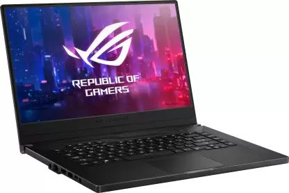 Asus ROG Zephyrus GA502DU-AL025T Gaming Laptop (Ryzen 7 Quad Core/ 16GB/ 512GB SSD/ Win10 Home/ 6GB Graph)