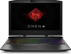 HP Spectre x360 13-ae502TU Laptop vs HP OMEN X 17-ap045tx Laptop