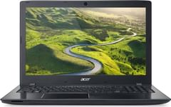 Acer Aspire E5-575 Notebook (7th Gen Ci5/ 8GB/ 1TB/ Linux) (UN.GE6SI.002)