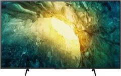 Sony KD-49X7500H 49-inch Ultra HD Smart 4K LED TV
