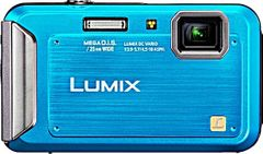 Panasonic Lumix DMC-FT20 16.1MP Digital Camera