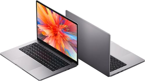 Xiaomi RedmiBook Pro 14 Laptop (AMD Ryzen 5/ 16GB/ 512GB SSD/ Win10)