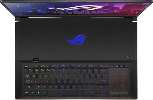 Asus ROG Zephyrus S GX701GX-EV058T Laptop (8th Gen Core i7/ 24GB/ 1TB SSD/ Win10/ 8GB Graph)