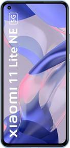 Xiaomi Mi 11 Lite NE 5G (8GB RAM + 128GB) vs Xiaomi Redmi Note 10 Pro Max (8GB RAM + 128GB)