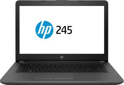 HP 245 G7 (7GZ75PA) Laptop (APU Dual Core A6/ 4GB/ 1TB/ FreeDOS)