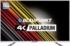 Blaupunkt BLA43BU680 43-inch Ultra HD 4K Smart LED TV
