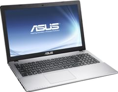 Asus X550CC-CJ650H VivoBook (3rd Gen Ci3/ 4GB/ 500GB/ Win8/ 2GB Graph/ Touch)