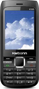 Karbonn K595 SPY