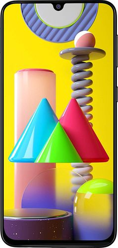 Samsung Galaxy M31 (6GB RAM +128GB)