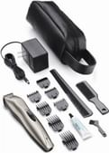 Rechargeable Grooming Kit : BTF Clipper, Trimmer & Shaver