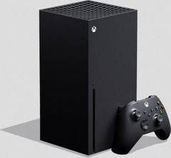 Xbox Series X Gaming Console