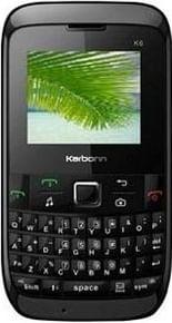Karbonn K6 Star