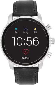 Fossil 4th Gen Explorist HR FTW4015 Smartwatch