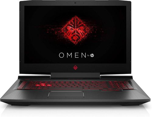 HP Omen 17-an136tx (4RJ61PA) Laptop (8th Gen Ci7/ 16GB/ 1TB 256GB SSD/ Win10/ 8GB Graph)