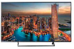Panasonic TH-49CX700D 49-inch Ultra HD 4K Smart LED TV