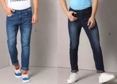 Metronaut Men's Jeans Under Rs. 900 | Upto 80% OFF