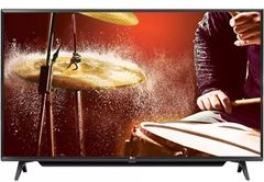 LG 43UK6780PTE (43-inch) Ultra HD 4K Smart LED TV