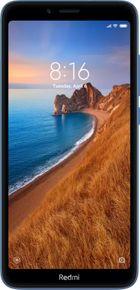 Xiaomi Redmi 7A (2GB RAM + 32GB) vs Xiaomi Redmi Go