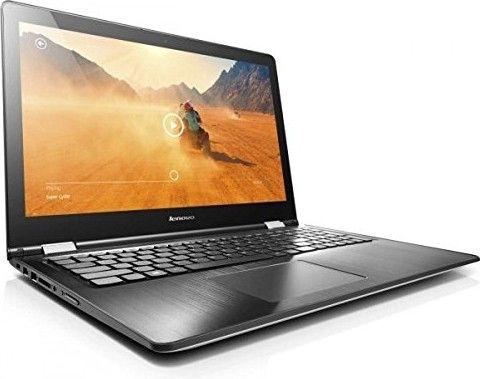 Lenovo Yoga 500 Laptop (6th Gen Ci5/ 4GB/ 1TB/ Win10/ 2GB Graph/ Touch) (80R500C2IN)
