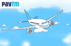Flat Rs. 1,500 Cashback on 2 Flight Tickets Booking