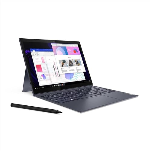 Lenovo Tab Yoga Duet 7 (11th Gen Core i5/ 8GB/ 512GB SSD/ Win10)