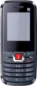 iBall Shaan S306