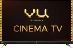Vu 50CA 50-inch Ultra HD 4K  Smart LED TV