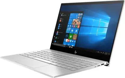 HP Envy 13-aq1019TX (8JU73PA) Laptop (10th Gen Core i5/ 8GB/ 512GB SSD/ Win10/ 2GB Graph)