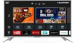 Blaupunkt BLA32AS460 (32-inch) HD Ready Smart TV