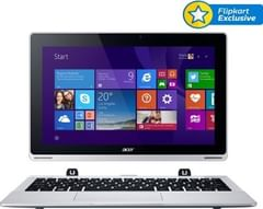 Acer Switch SW5-171 (NT.L68SI.007) Laptop (4th Gen Intel Core i3/ 4GB/ 500GB/ Win8.1)