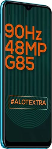 Infinix Hot 10s (6GB RAM + 64GB)
