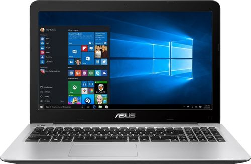 ASUS F556UA-EB71 Notebook (6th Gen Ci7/ 8GB/ 1TB/ Win10)