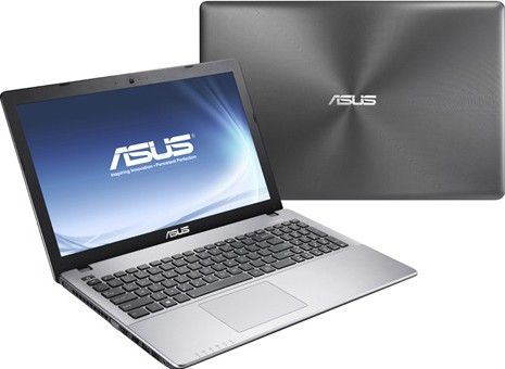 Asus X550CC-XX876H X Laptop(Intel Core i3/ 4GB/ 750GB/ Win8/ 2GB Graph)