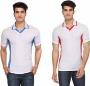 Rico Sordi Men's Tee & Polos Sale | All under Rs. 199