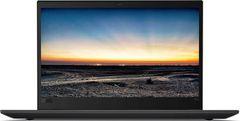 Lenovo Thinkpad P43s 20RJS06900 Laptop (Intel Mobile Workstation/16GB/ 512GB SSD/ Win10 Pro/ 2GB Graph)