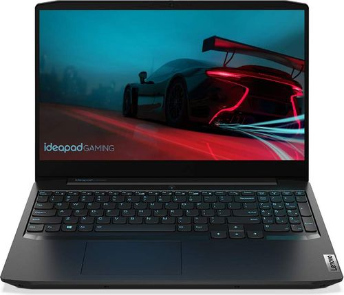 Lenovo Ideapad Gaming 3 82EY00L9IN Laptop (AMD Ryzen 5/ 8GB/ 512GB SSD/ Win10 Home/ 4GB Graph)