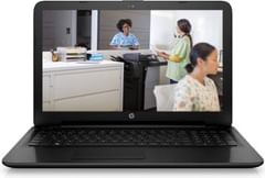 HP 15-AC649TU (V5D72PA) Laptop (4th Gen PQC/ 4GB/ 500GB/ FreeDOS)