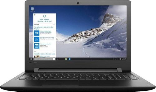 Lenovo IdeaPad 110 (80T700FQIH) Laptop (PQC/ 4GB/ 500GB/ Win10)
