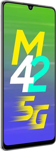 Samsung Galaxy M42 5G (8GB RAM + 128GB)