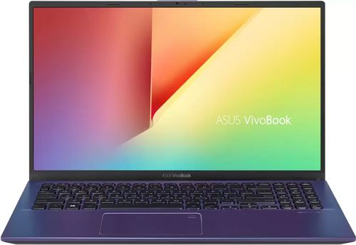 Asus VivoBook 15 X512FL laptop (8th Gen Core i5/ 8GB/ 512GB SSD/ Win10 Home/ 2GB Graph)