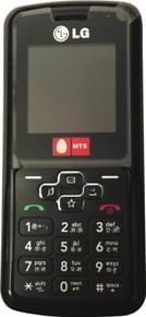 LG MTS 3520