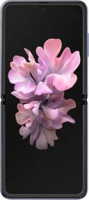 Samsung Galaxy Z Flip vs Samsung Galaxy Note 10 Plus