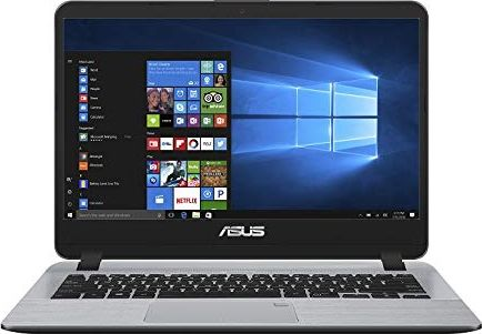 Asus Vivobook X407UA-EK558T Laptop (8th Gen Core i5/ 8GB/ 1TB/ Win10)
