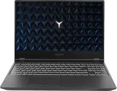 Lenovo Legion Y540 81SY00SLIN Laptop (9th Gen Core i7/ 8GB/ 1TB 256GB SSD/ Win10/ 4GB Graph)