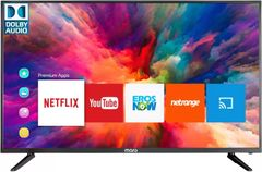 MarQ 32HSHD (32-inch) HD Ready Smart LED TV